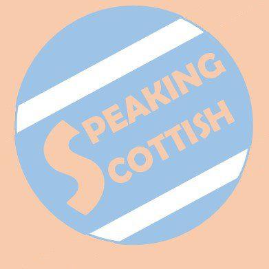 Speaking Scottish